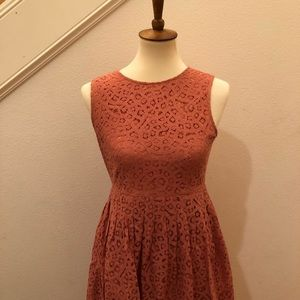 Forever 21 Dresses - Forever 21 lace dress